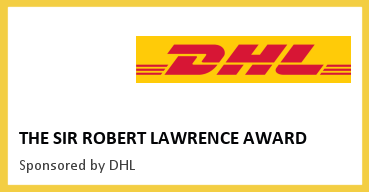 More about Sir Robert Lawrence Award